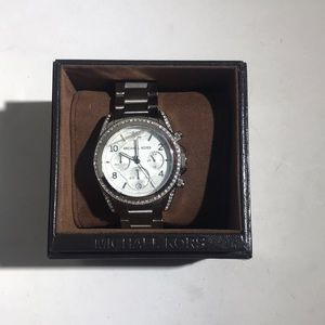 Michael Kors MK5165 Women's Watch (no battery)
